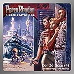 Der Zeitlose - Teil 4 (Perry Rhodan Silber Edition 88)   William Voltz,H. G. Ewers,H. G. Francis,Kurt Mahr,Ernst Vlcek