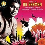 Best of a.R. Rahman-Music & Magic fro...