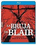 La Bruja de Blair [Blu-ray]