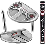 TaylorMade Golf 2017 Tour Preferred Collection Ardmore Putter (SuperStroke Grip)