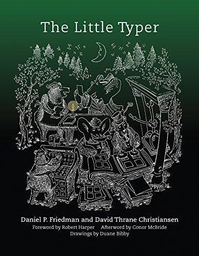The Little Typer (The MIT Press) by The MIT Press
