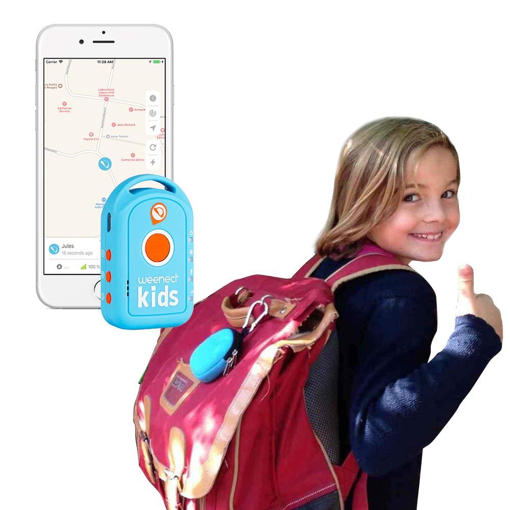 Weenect Kids - El localizador GPS para niños product image