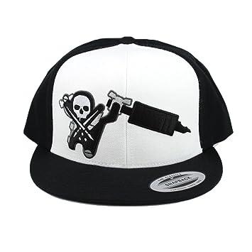 Sullen Clothing Tattoo Machine Session Snapback Men\'s Baseball Cap ...