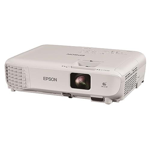エプソン EB-W05