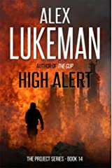 High Alert (The Project Book 14) Kindle Edition