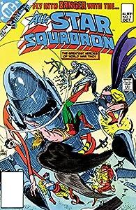 All-Star Squadron (1981-) #2