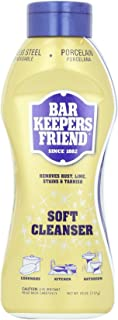 product image for Bar Keepers Friend Liquid Soft Cleaner - 26 oz