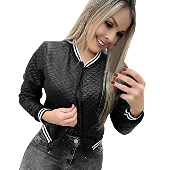 Amazon.com: Goddessvan 2019 Womens Casual Long Sleeve ...