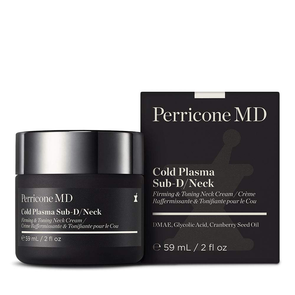 Perricone MD Cold Plasma Sub-D/Neck, 2 fl. oz. by Perricone MD