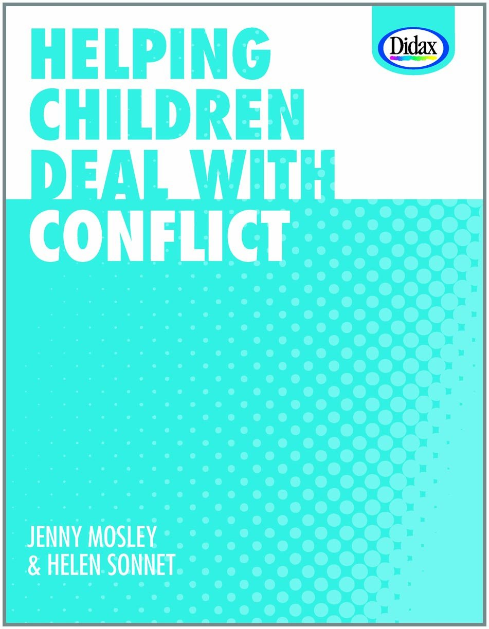 Download Helping Children Deal with Conflict PDF