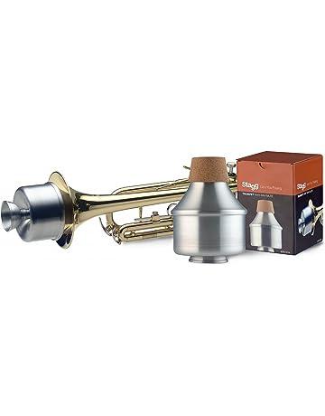 Sordinas para instrumentos de viento metal | Amazon.es