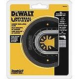 DEWALT Lâmina de ferramenta oscilante para remoção de argamassa, carboneto (DWA4219)