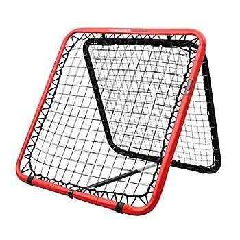 Image of Ball Returns & Guard Nets Crazy Catch Wild Child 2.0 Sport Rebounder Net