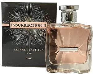Reyane Tradition Insurrection II For Women 90ml - Eau de Parfum