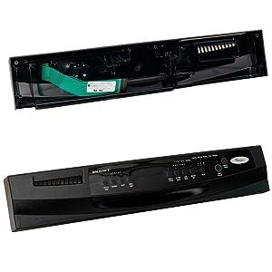 Whirlpool W3385734 Dishwasher Control Panel Genuine Original Equipment Manufacturer (OEM) Part