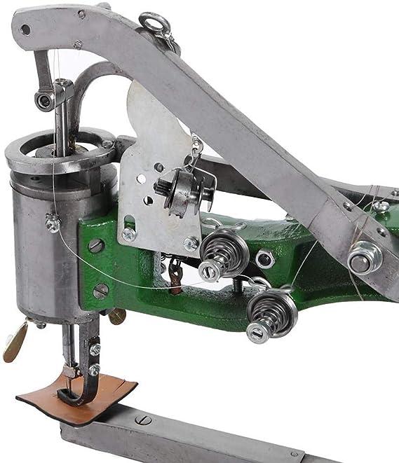 HEEPDD Máquina de reparación de Calzado Zapatero Máquina de ...