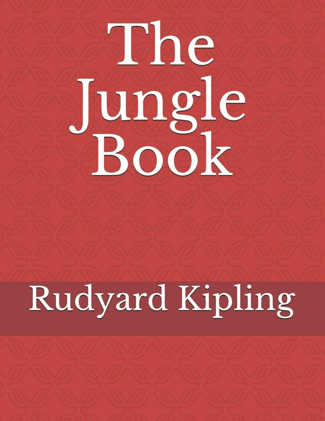 The Jungle Book ( All time Best Book)