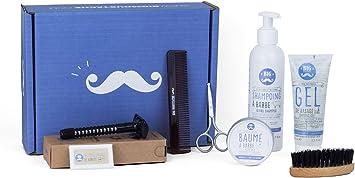 Big bigote bm-french-beard-pack estuche algodón a la francesa ...