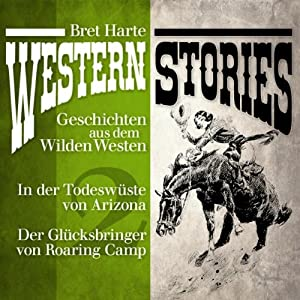 Western Stories 2 Hörbuch