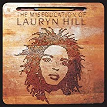 The Miseducation Of Lauryn Hill (Vinyl)