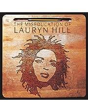 The Miseducation Of Lauryn Hill (Vinyl)