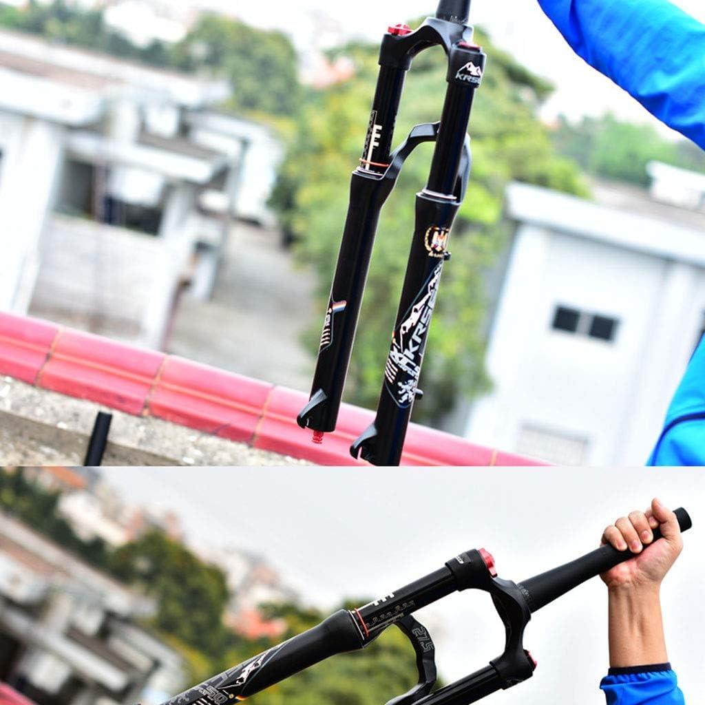 VHHV 29 Pulgadas MTB Bicicleta Frente Horquilla de Suspensión ...