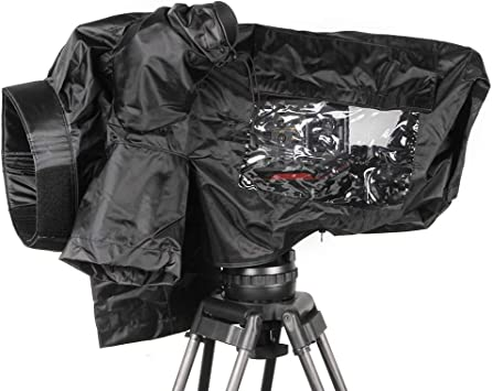 Runshuangyu Professional Waterproof Camcorder Rain Cover Protector for Sony HVR-Z1C Z5C Z7C 198P AX2000E 2100E EX280 EX260 EX160 NX5C NX3 Panasonic AJ-PX298MC 285MC AG-UX180