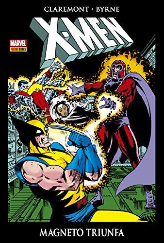 X-Men – Magneto Triunfa