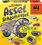 Schmidt Wood Louse Chaos Card Game