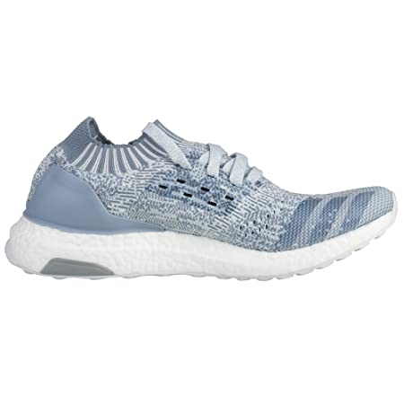 3a4206fdc Adidas - Ultraboost Uncaged W - BA7840 - Color  Blue-White - Size  6.5   Amazon.co.uk  Sports   Outdoors