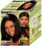 Smart Perm Relaxer Hair Care Kit, Super by Smartperm
