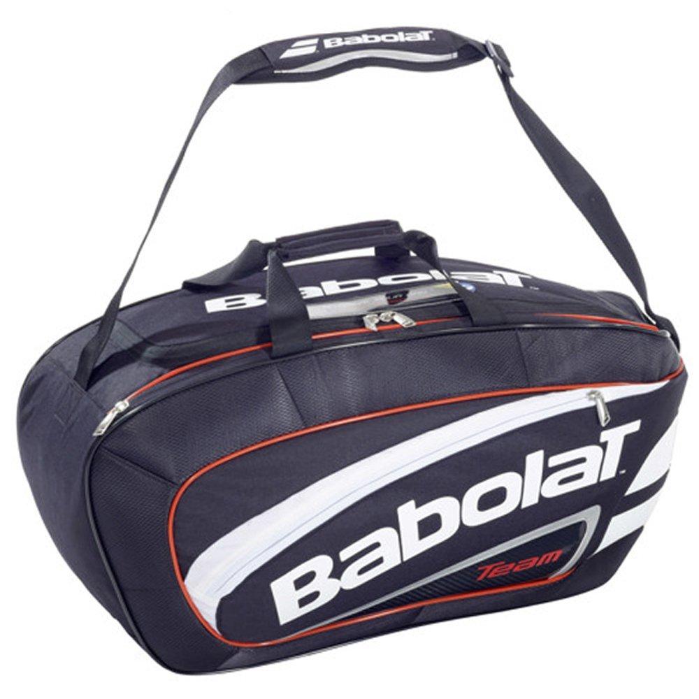 Babolat Team Line Bolsa, Negro/Rojo 752021-144
