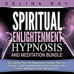 Spiritual Enlightenment Hypnosis and Meditation Bundle