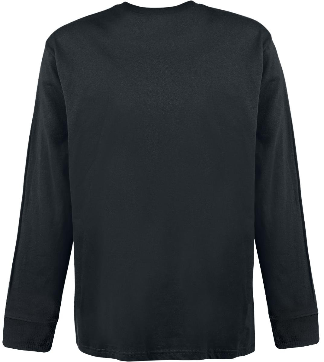 Pauli Sweatshirt Totenkopf XL St