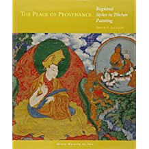 The Place of Provenance: Regional Styles in Tibetan Painting