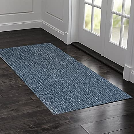 Kuber Industries PVC Doormat - 35