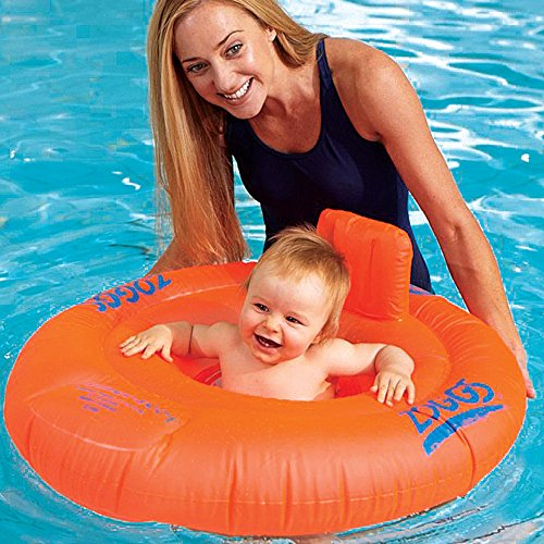 Zoggs Trainer Seat - Zoggs Trainer Seat - 12 to 18 Months, Up to 15Kg
