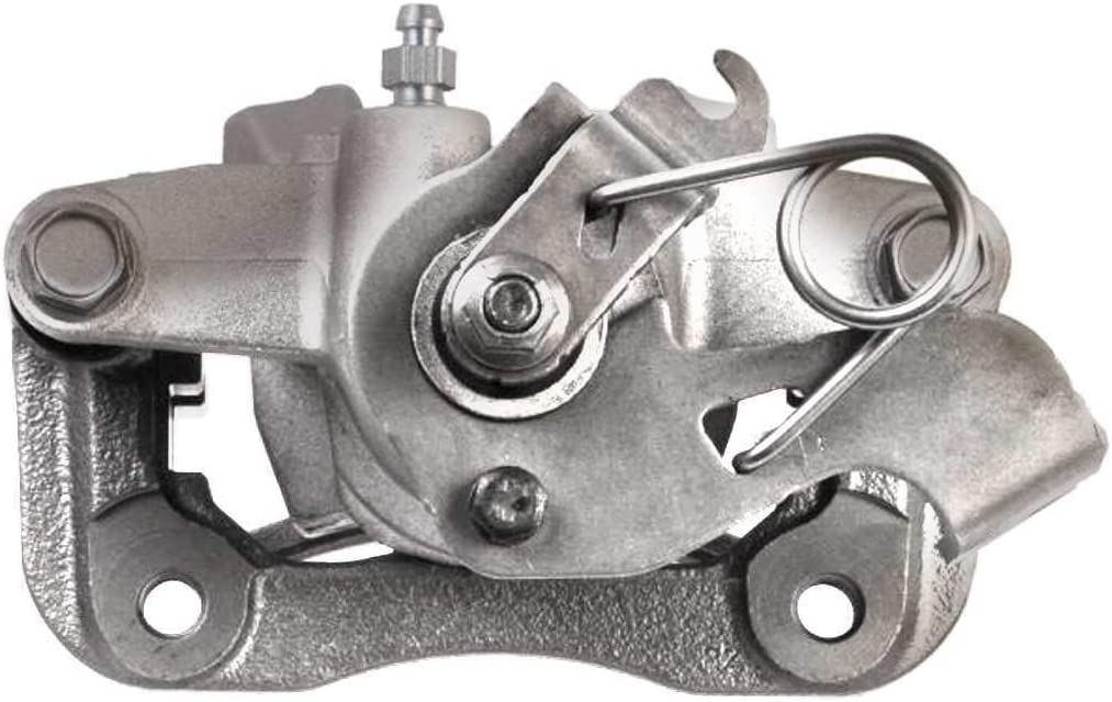 AutoShack BC30460 Rear Passenger Side Disc Brake Caliper Metal Piston
