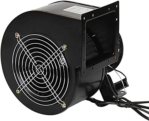 Ventilador centrífugo / ventilador comercial de frecuencia ...