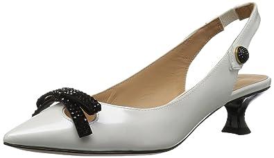 f1125c4ce73 Amazon.com  Marc Jacobs Women s Abbey Slingback Pump  Shoes