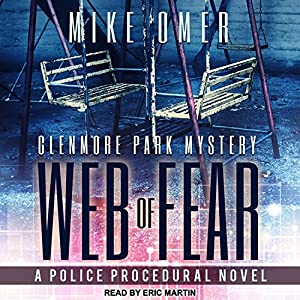 Web of Fear Audiobook
