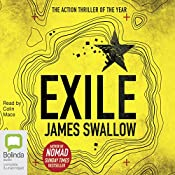 Exile: Marc Dane, Book 2 | James Swallow