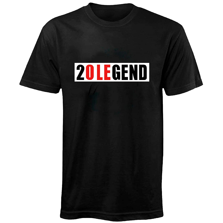 Homme Noir Noir T-shirt fanoriginals
