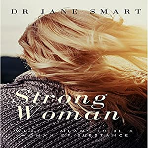 Strong Woman Audiobook