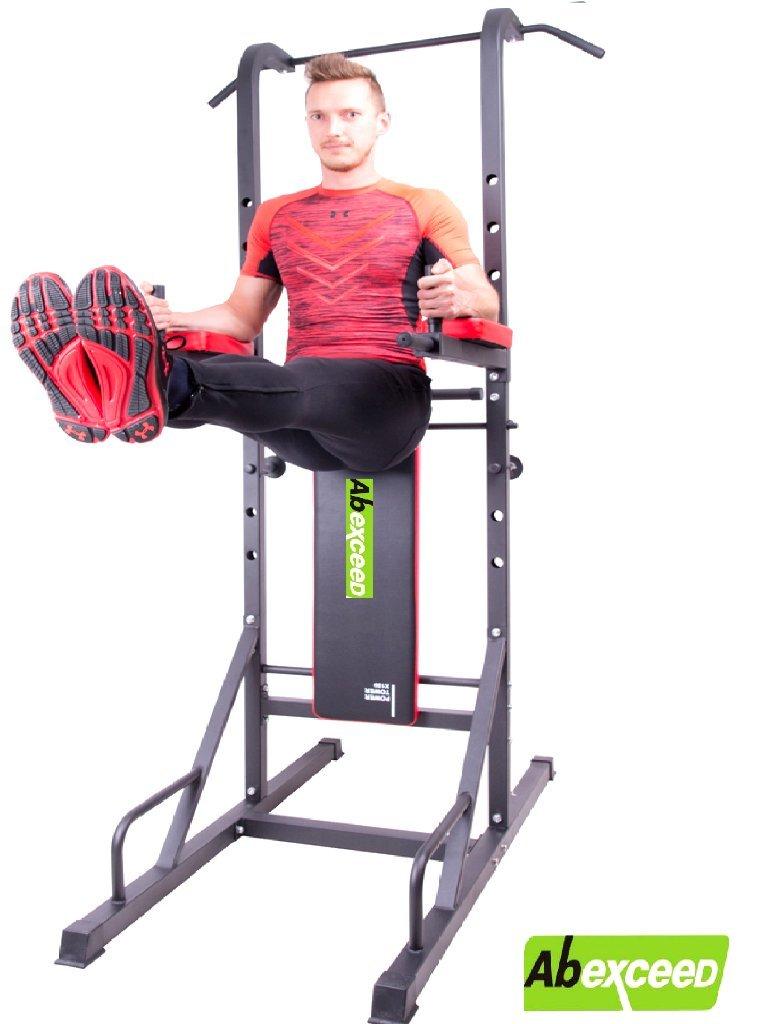 ABEXCEED® - Banco de gimnasio de entrenamiento completo de calidad superior: Amazon.es: Deportes y aire libre