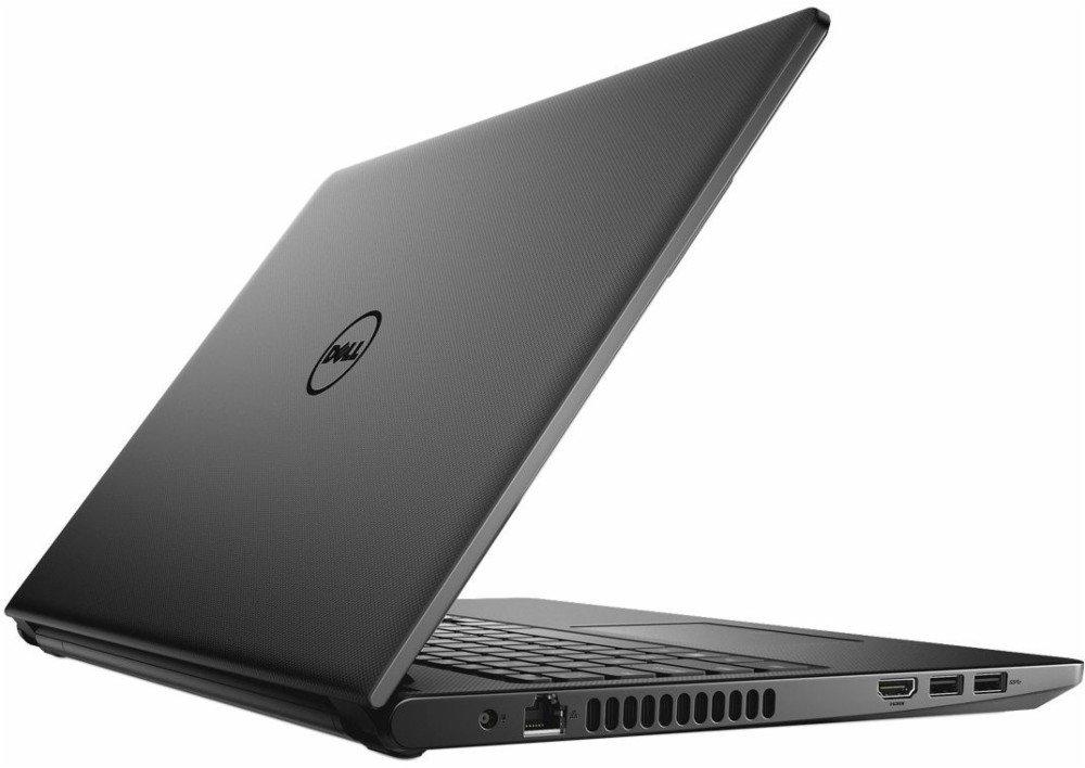 Dell Inspiron 15.6-inch HD Display Laptop PC, Intel Core i3-7130U 2.7GHz Processor, 8GB DDR4, 128GB SSD, Stereo Speakers… 3