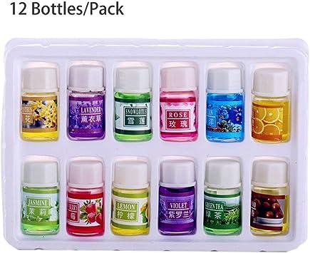 Furphy 12 Botellas/paquete Fragancia de plantas naturales 3ml ...