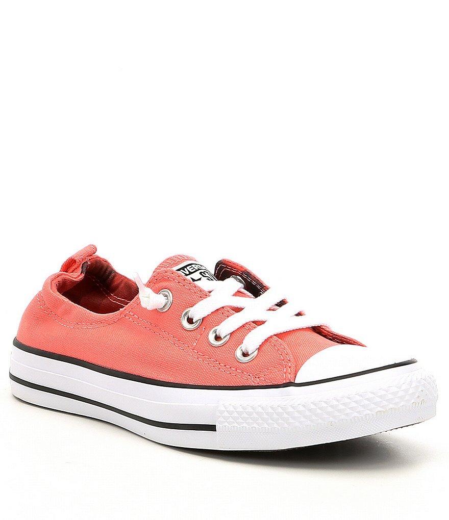 815c15c9c53b0 Converse Chuck Taylor All Star Shoreline Sunblush Lace-Up Sneaker - 8.5  B(M) US