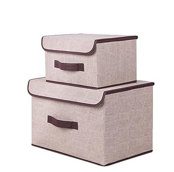 Set Aufbewahrungsbox Unterwäsche Socken BH Hälter Krawatten Organizer Kasten Box