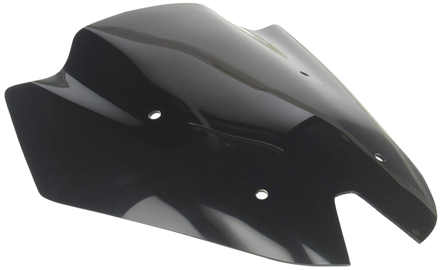 Kage Racing WSAS621  Smoke Windscreen